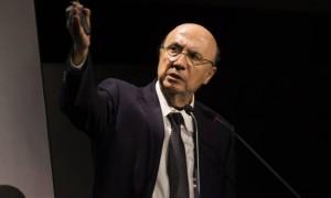 Henrique Meirelles, ex-presidente do Banco Central - Foto: O Globo