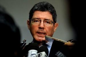 Para ministro da Fazenda, Brasil precisa com urgência aprovar a CPMF  - Foto: Antonio Cruz/ Agência Brasil / CP