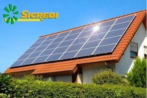 Associados pessoa física e jurídica contam com uma linha de crédito específica para adquirir equipamentos para geração de energia elétrica por meio da energia solar - Foto: Divulgação