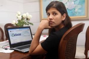 A médica Camila Rodrigues teve que contratar um contador para conseguir demitir  a empregada doméstica - Foto: Divulgação/ Estadão