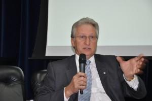 Zulmir Breda, vice-presidente de Desenvolvimento Profissional e Institucional do CFC - Foto: Divulgação