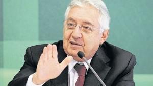 Ex-ministro agora está na liderança do ' Bem Mais Simples Brasil' - Foto: Divulgação