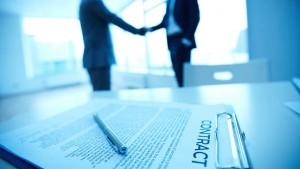 Acordos: decreto determina exclusividade para micro e pequenos empresários em contratações de até R$ 80 mil - Foto: Divulgação