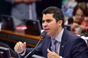 Marcos Rogério: proposta desburocratiza e desonera o processo de baixa de empresas de pequeno porte - Foto: Zeca Ribeiro