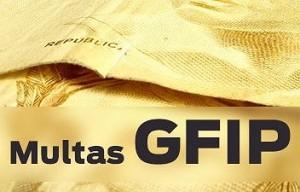 multas gfip