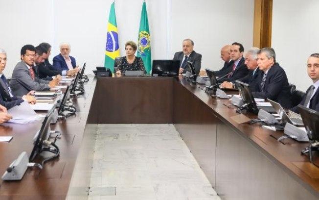 Dilma participa de reunião do Conselho Deliberativo do Programa Bem Mais Simples Brasil - Foto: Roberto Stuckert Filho/PR