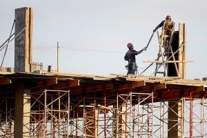 Construção civil e a indústria foram as atividades que mais fecharam vagas nas regiões metropolitanas em janeiro - Foto: Divulgação