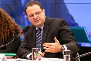 Segundo ele, governo acompanha debates na Câmara dos Deputados. 'As negociações continuam', afirmou Nelson Barbosa sobre a CPMF - Foto: Divulgação