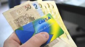 Benefício é de um salário mínimo e pode ser retirado até o próximo dia 31 de agosto - Foto: Divulgação