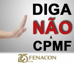 Diga não a cpmf 2