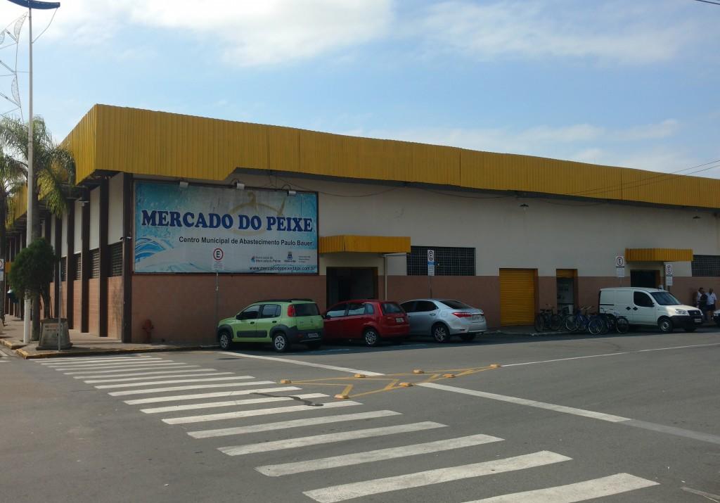 Operação registrou irregularidades em 7 dos 30 boxes fiscalizados - Foto: Divulgação