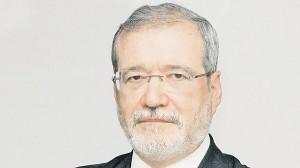 Entrevista com o consultor Everardo Maciel, ex-secretário da Receita Federal - Foto: Divulgação