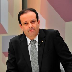 Andre Moura descartou incorporar a CMPF na reforma tributária - Foto: Divulgação