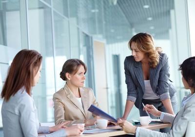 Mulheres já representam 42% dos profissionais da contabilidade - Foto: Divulgação