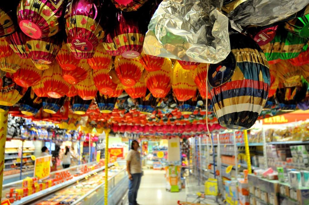 Tributação chega a 54,73% e é a maior entre os produtos consumidos na Páscoa, superando, inclusive, o bacalhau importado - Foto: Divulgação