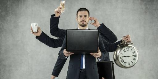 Algumas práticas rotineiras no ambiente de corporativo podem ser uma armadilha para um bom desempenho profissional. Saiba como evitá-las - Foto: Divulgação