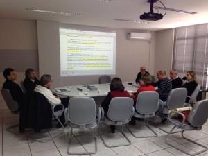 Reunião em Concórdia - Foto: Divulgação