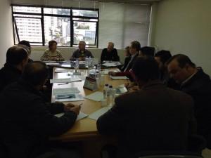 Reunião Joaçaba - Foto: Divulgação