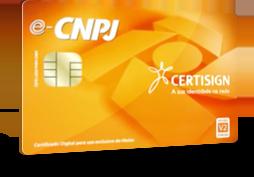 A assinatura eletrônica é necessária para as empresas prestarem informações à Receita Federal