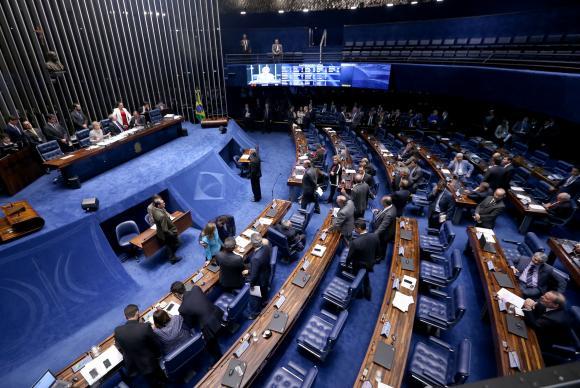 Senadores apresentaram emendas para reduzir tributo de determinadas categorias - Foto: Divulgação