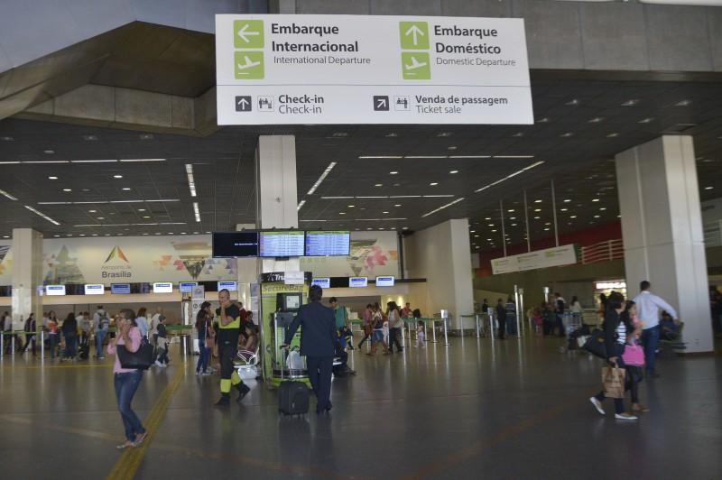 Medida deve beneficiar pessoas em viagens de turismo, negócios e treinamento - Foto: José Cruz