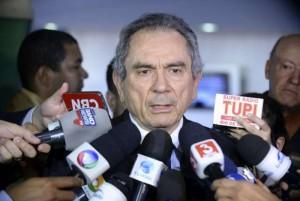 Senador Raimundo Lira do PMDB da Paraíba - Foto: Divulgação