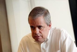 João Carlos Brega, presidente da Whirlpool, fabricante de geladeiras e fogões da marca Consul e Brastemp – Foto Estadão