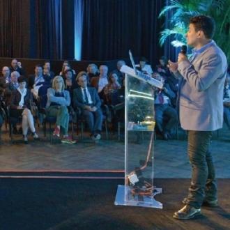 Líderes inovadores são mais lucrativos, diz Giardelli Foto: Sérgio de Paula