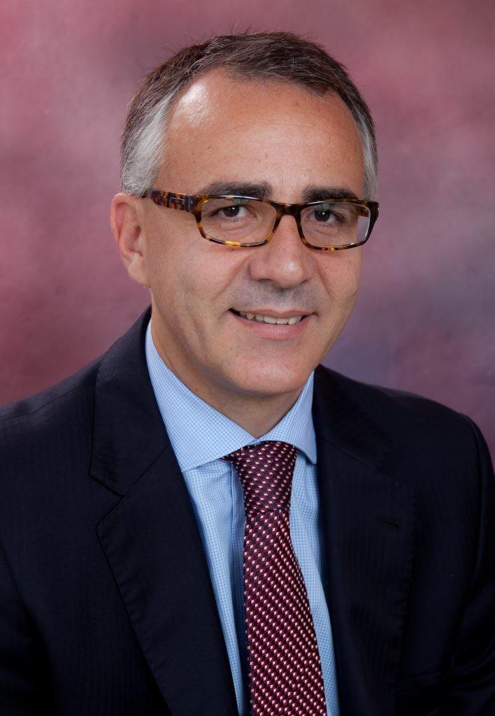 Professor Marcelo Treff, da PUC SP