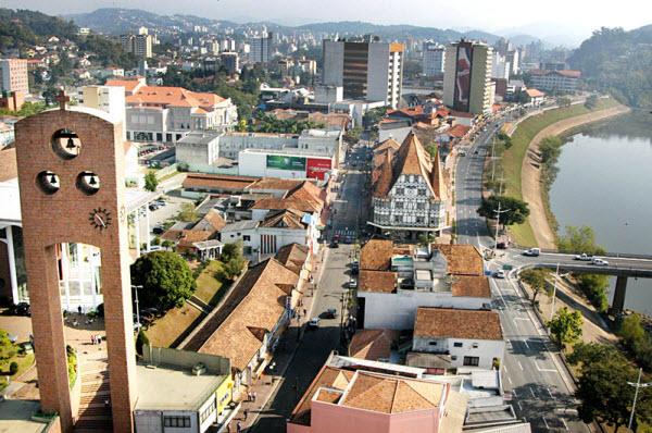A reunião será no dia 12 de agosto, às 14h30, no Hotel Plaza Blumenau - Foto: Divulgação