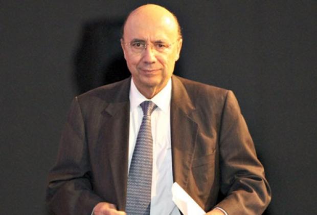 Novo ministro da Fazenda terá apoio total do presidente, diz Meirelles