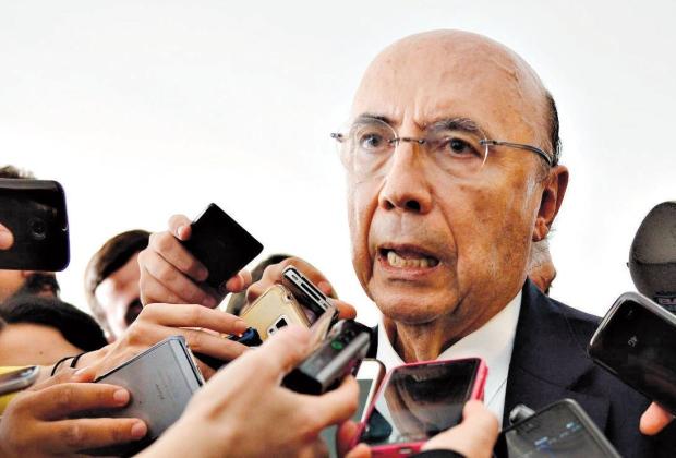 Rombo fiscal. Governo pode elevar impostos para conseguir um déficit de R$ 139 milhões em 2017/ Foto: Divulgação