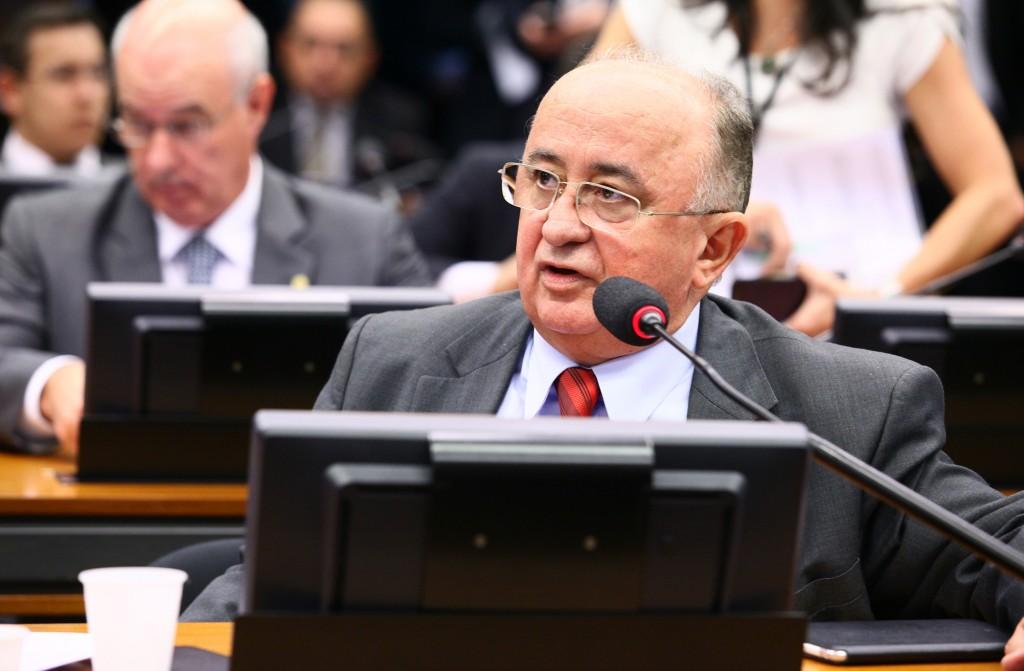 Antonio Augusto / Câmara dos Deputados Cesar: a Emenda 87 trouxe maior equilíbrio na partilha do ICMS, mas impôs grande fardo burocrático ao contribuinte