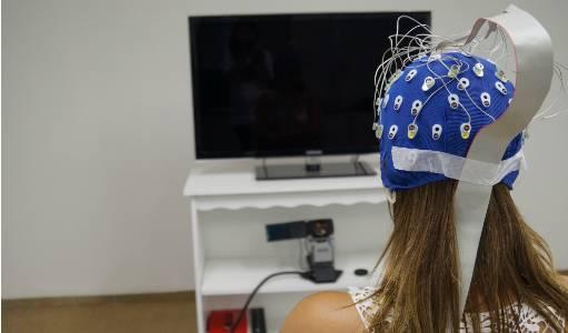 Neurolab da Nielsen em São Paulo/ Foto: Divulgação