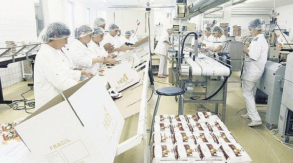 Alimentícias apontam maior preocupação com aumento de custos e elevada carga tributária