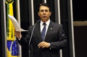 Deputado Arthur Maia, relator da PEC.