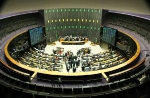 Câmara dos Deputados.