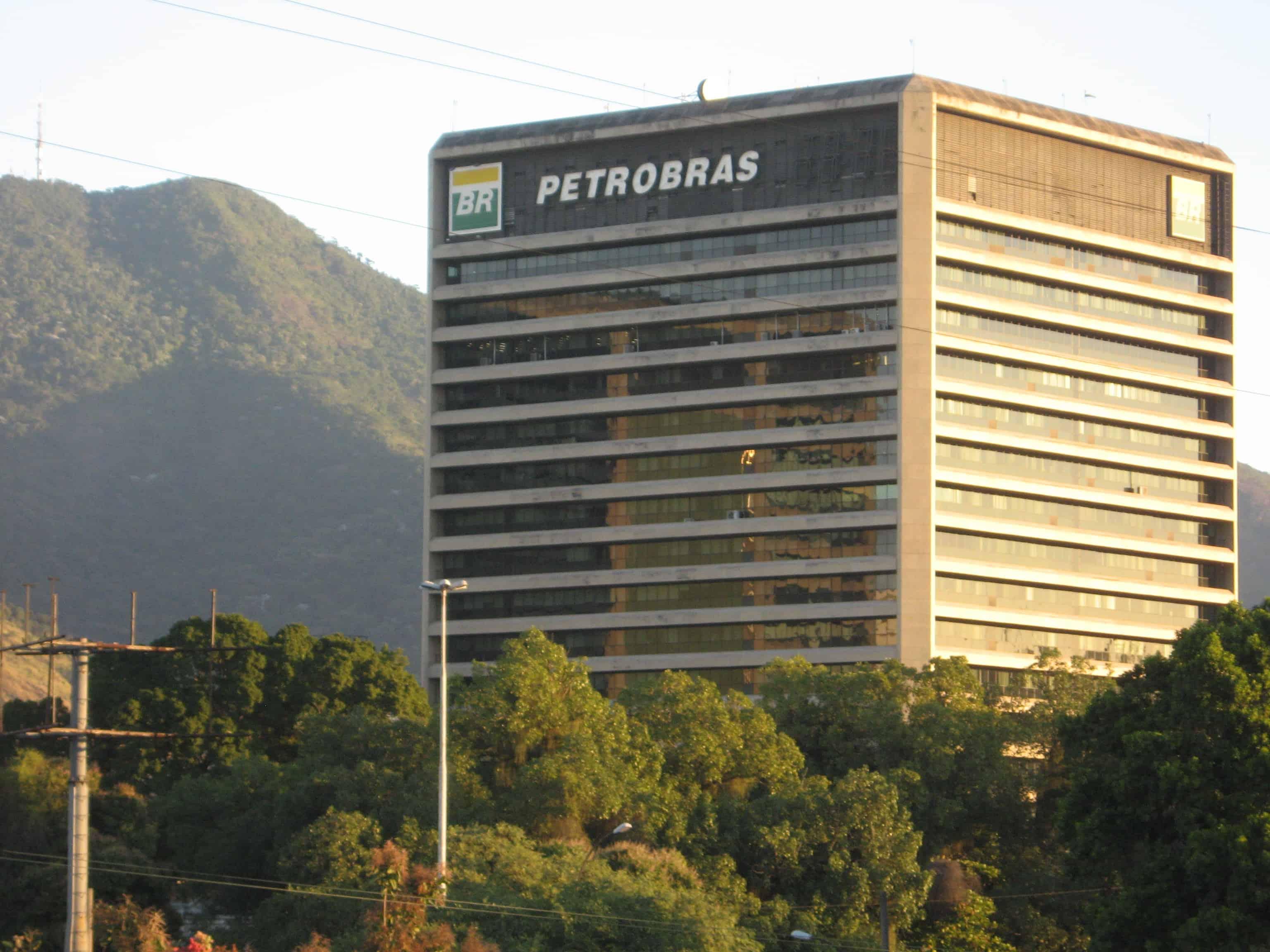 Petrobras manterá postura seletiva em leilão de áreas, diz Parente