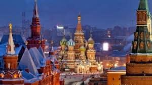 Rússia 2