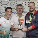 segundo dia - premiação trofeu13