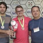 segundo dia - premiação trofeu14