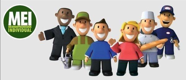 Número de microempreendedores individuais cresceu 14,4% em fevereiro