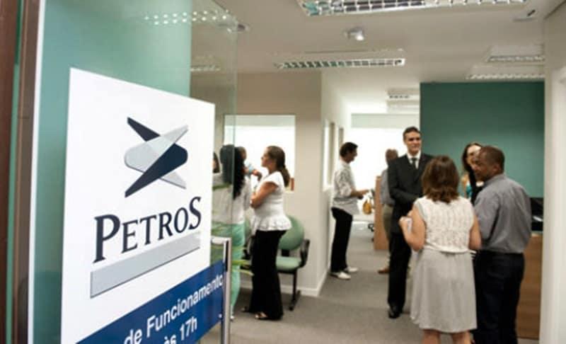 Petros revê política de investimentos para aumentar liquidez