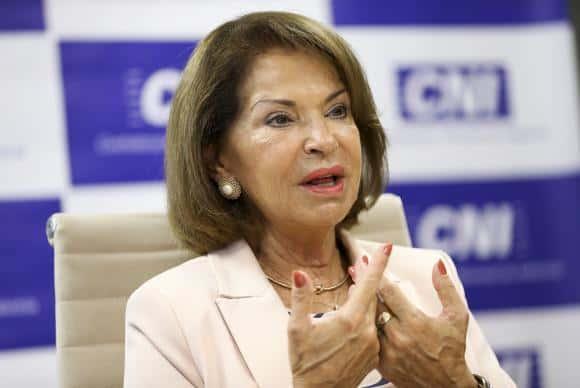 O novo Enem será discutido em seminário com representantes de entidades privadas e do Conselho Nacional  de Secretários de Educação, diz a ministra interina Maria Helena Guimarães
