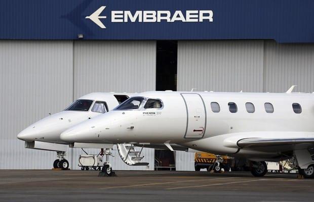 Embraer diz que não recebeu proposta da Boeing sobre nova empresa