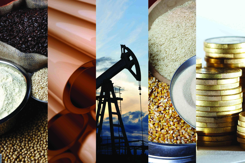 Preço de commodities tem alta de 0,92% em janeiro
