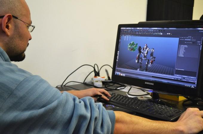 Ministério da Cultura lança curso a distância para empreendedores de games