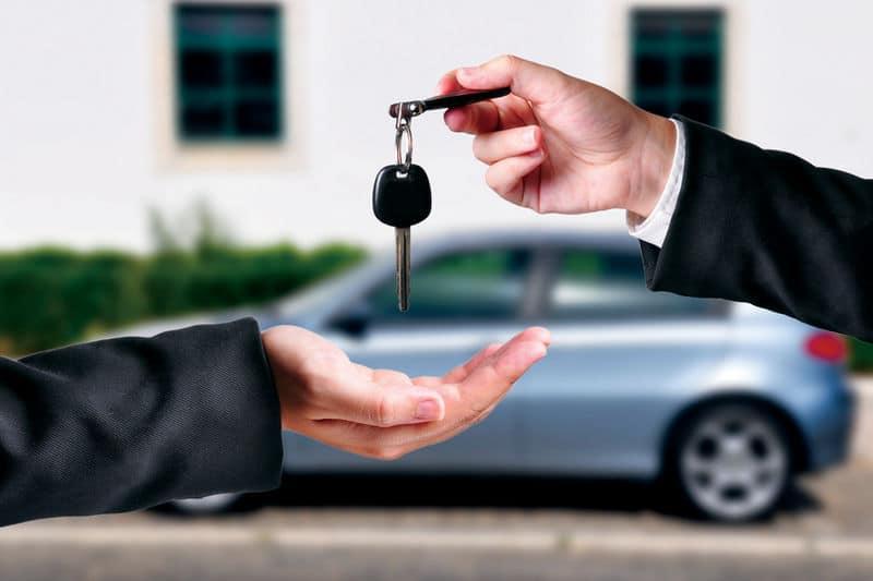 Procura de crédito para comprar veículos aumenta 22,9%, diz associação