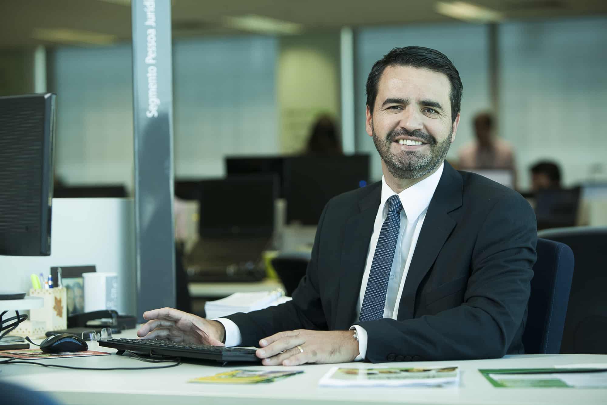 * Elenilton Souza é gerente de Desenvolvimento de Crédito do Banco Cooperativo Sicredi