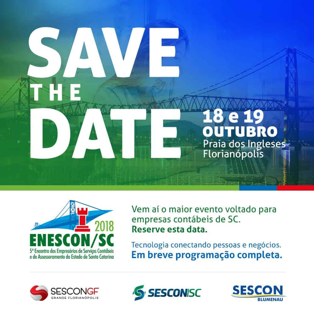 ENESCON 2018